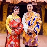 西藏夏多扎西